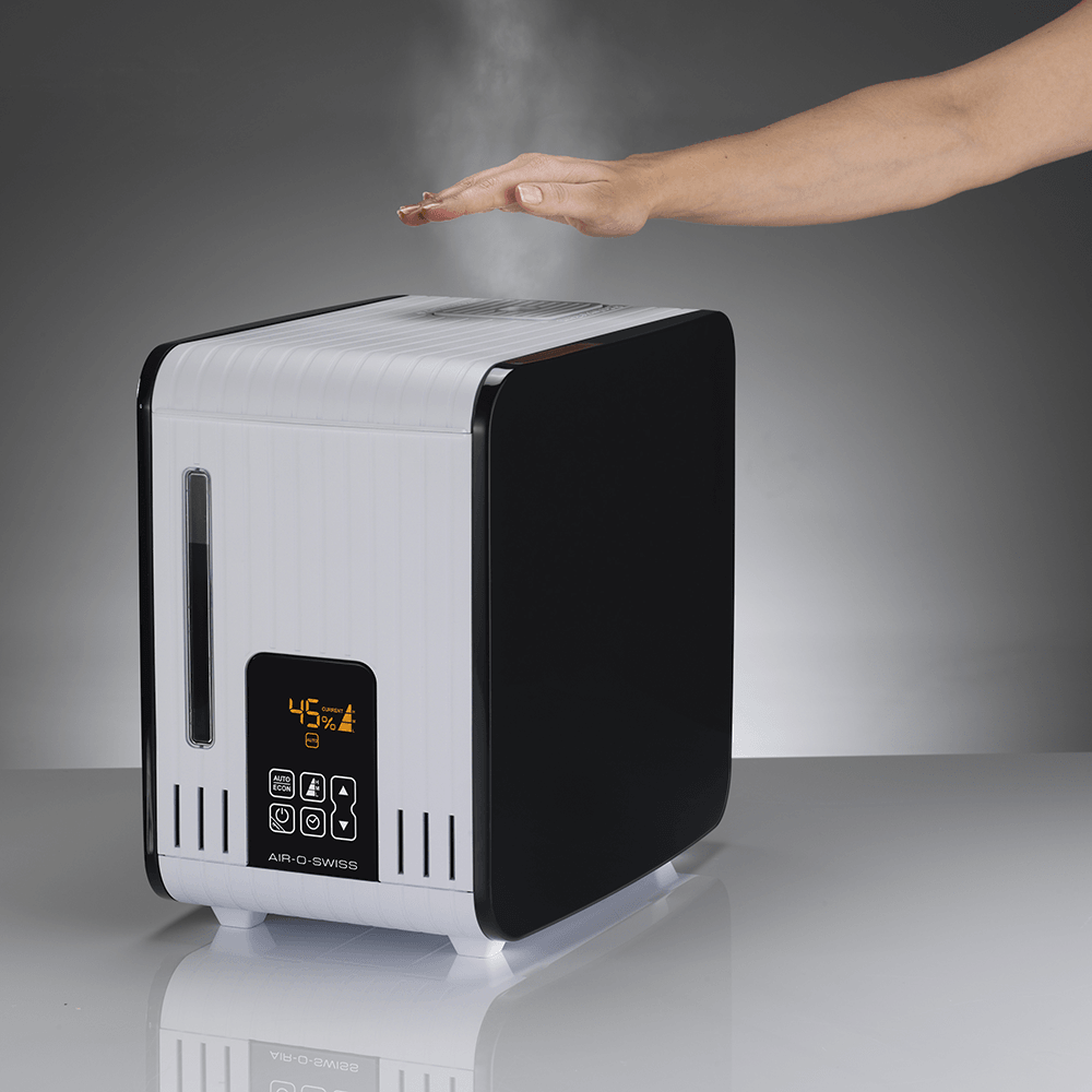 . Should You Buy A Warm Mist or Cool Mist Humidifier