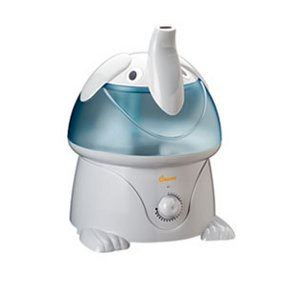 Crane-EE-3186-Ultrasonic-Elephant-Humidifier