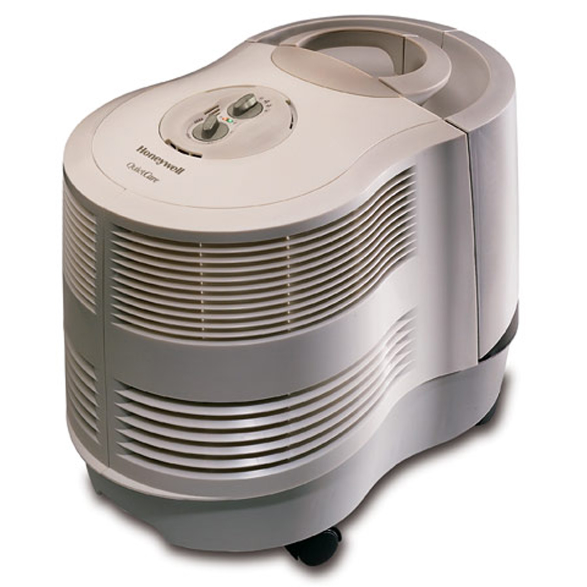 product reviews humidifier honeywell cool moisture console humidifier  #383427