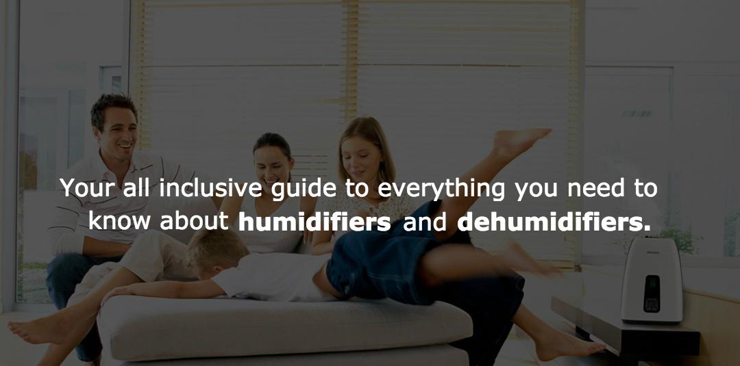 dehumidifiers.com