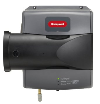 Honeywell He300a1005 Trueease Fan Powered Humidifier 18