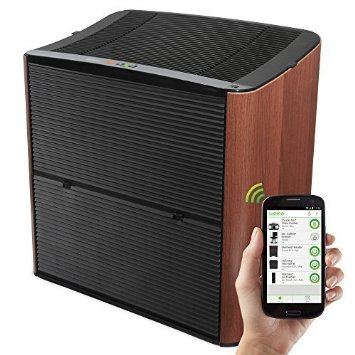 Holmes Smart Wifi-Enabled