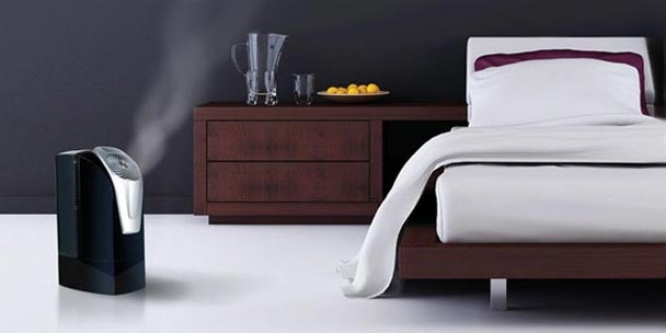 humidifier-bedroom